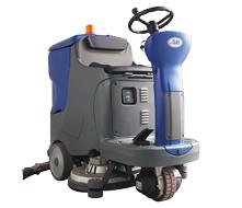 AL115艾隆驾驶式洗地机