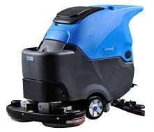 R70BT容恩双刷自走式洗地机