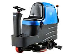RQQ容恩经典驾驶式洗地机