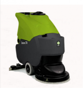 CT40B50手推式洗地机