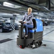 R-QQR洗扫二合一洗地机