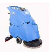 手推式洗地车该怎样保养