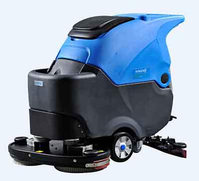 容恩R70BT双刷自走式洗地机