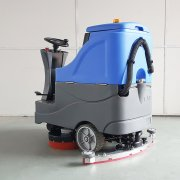 AL70D艾隆驾驶式车间仓库用